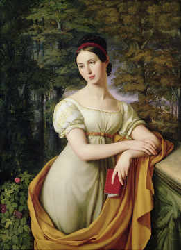 Agnes Rauch 1825 HH Kunsthalle